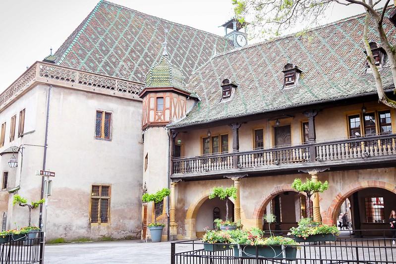 Colmar old town-7