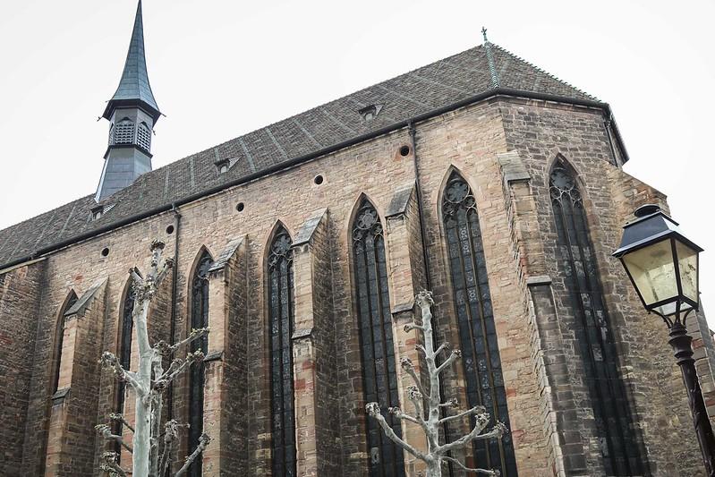 Colmar old town-8