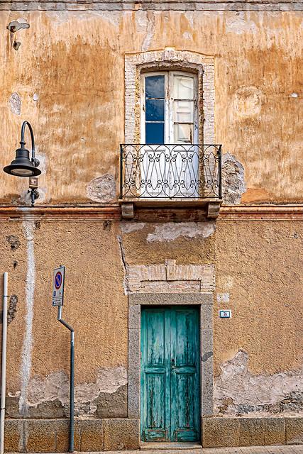 N°74, Via Umberto I, Villasimius (Sardegna)