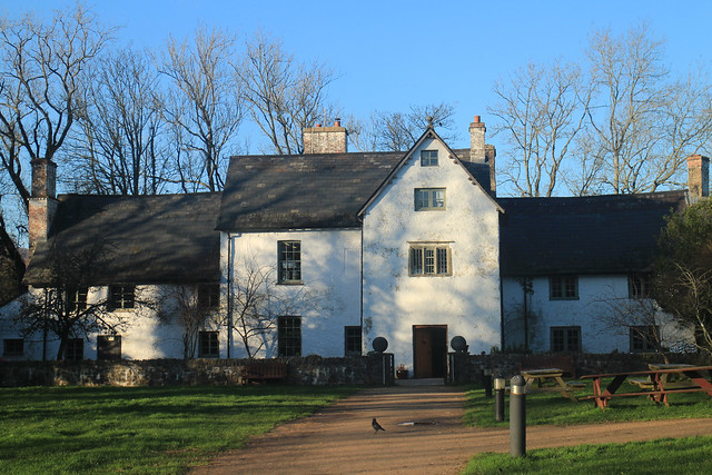 Llanyrafon Manor