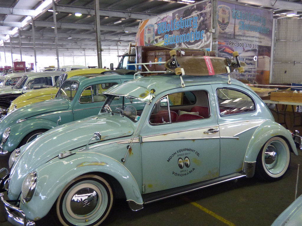 Volkswagon Show, Fairfield, NSW. May 2021