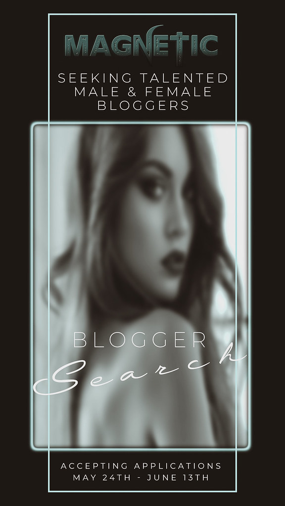 Magnetic – Blogger Search