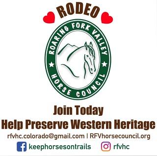 2021 RFV horse council logo