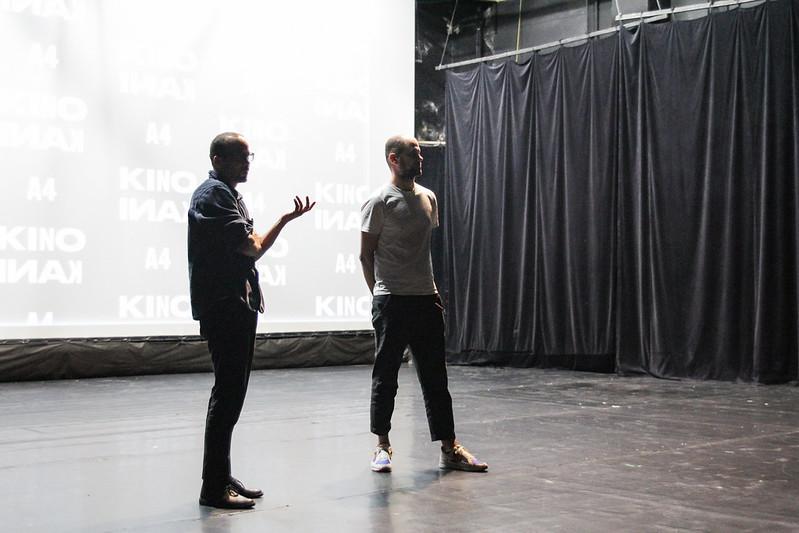 Shifting Frames – filmy na priesečníku (Kino inak A4) (26.09.2019)