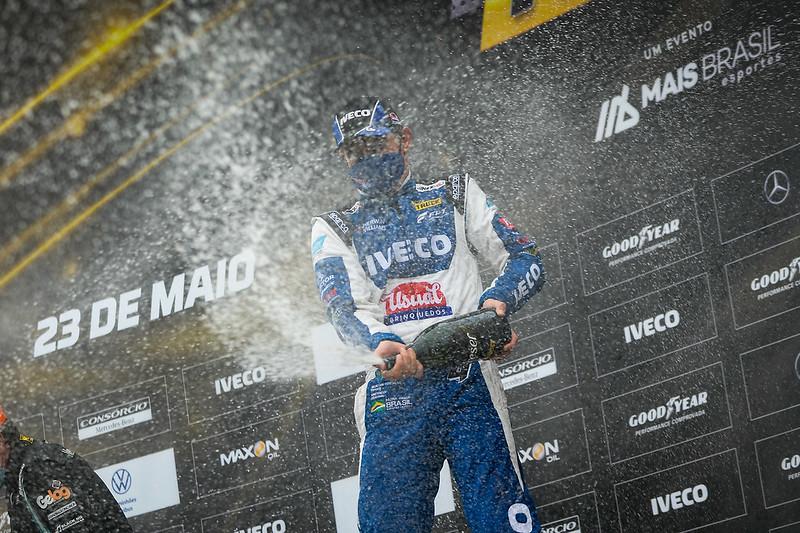 23/05/21 - Felipe Giaffone vence corrida 1 em Goiânia Fotos: Duda Bairros e Rafael Gagliano