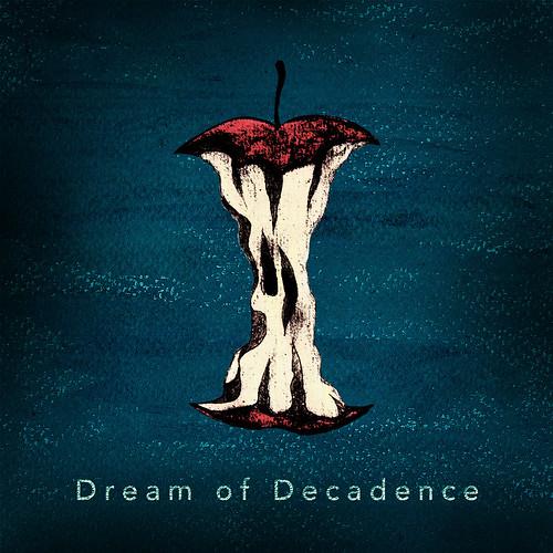 Slave Steel Announce Release of 'Dream of Decadence' E.P.