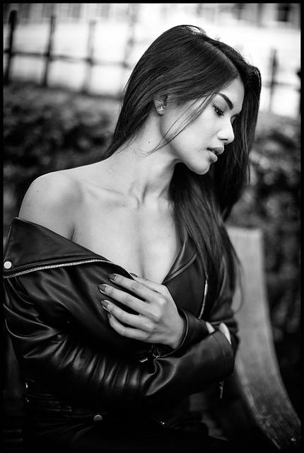 Leica SL2-S Portrait