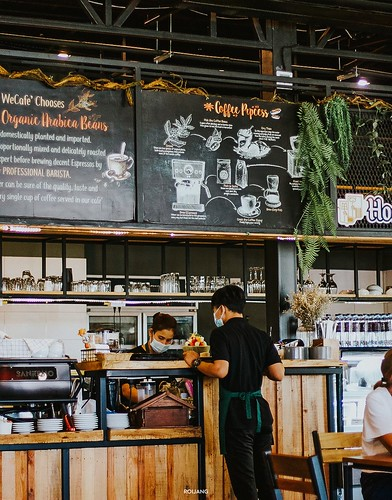 We Cafe