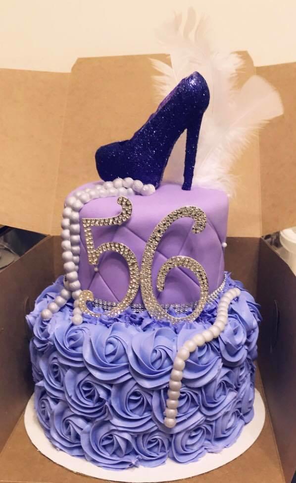 Cake by EdibleLane