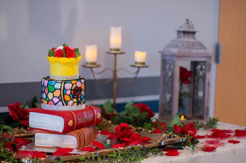 Cake by Cake Anatomy, LLC