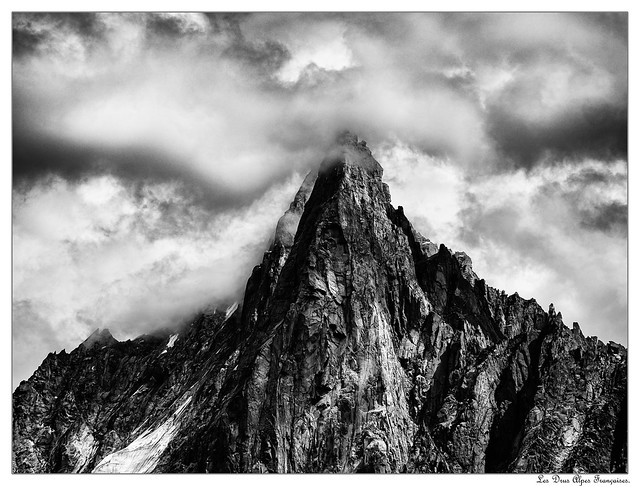 Montagne mythique...