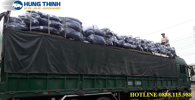 Chành xe Hưng Thịnh