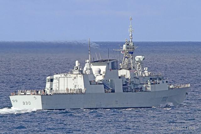 HMCS Halifax