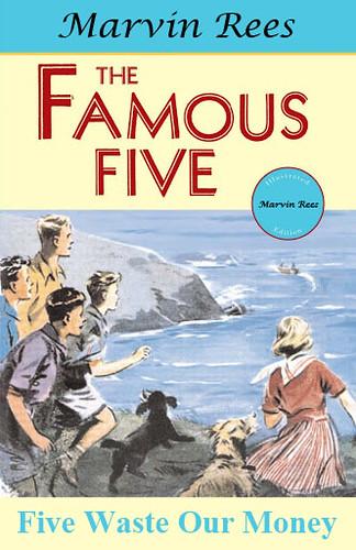 Famous Five (2)