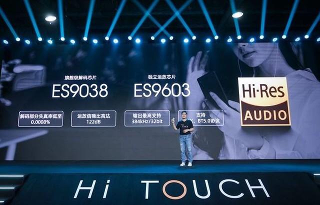 HiSense Touch