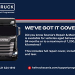 Contracts Advert- Mileage