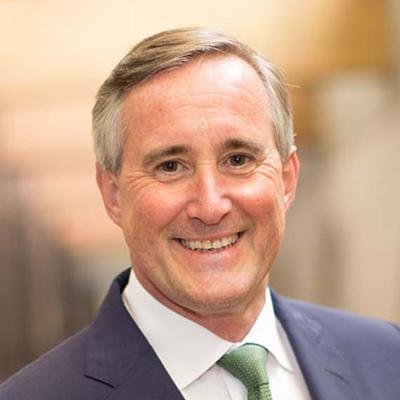 Photograph of Robert Wigley