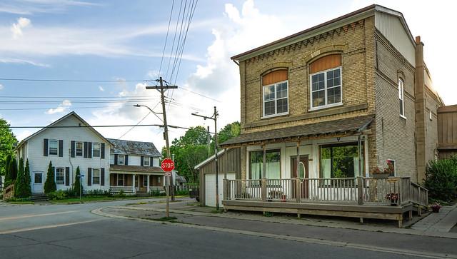 Seagrave  Ontario