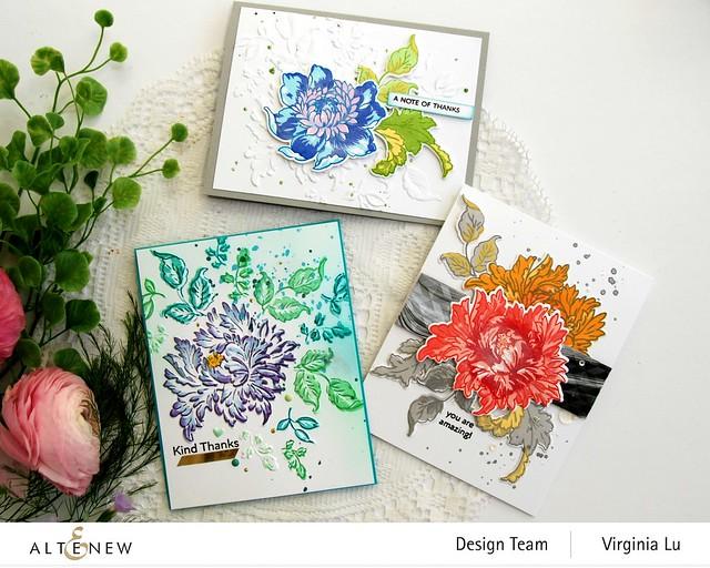 05252021-Majestic Bouquet Stamp & Die Bundle-Majestic Bloom 3D Embossing Folder-010