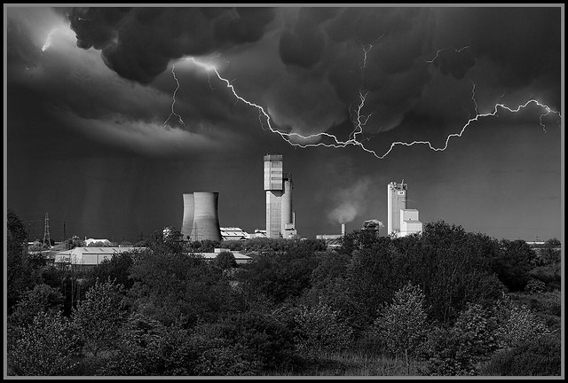 Storm Over Industry _DSF8229