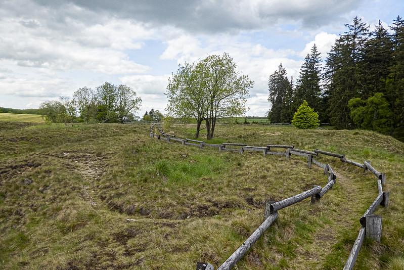Naturschutzgebiet Blankenroder Bleikuhlen