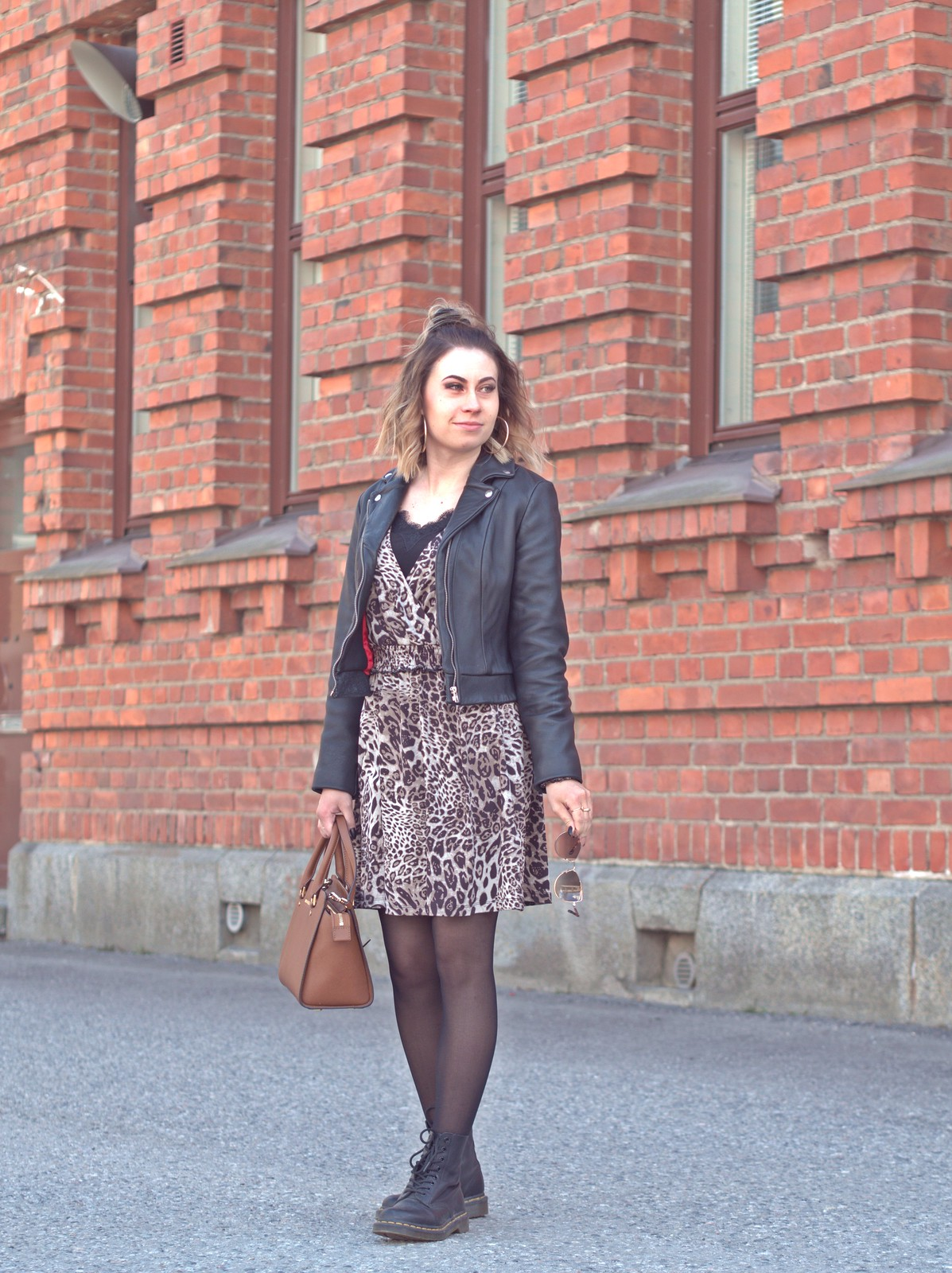 leopard outfit ideas