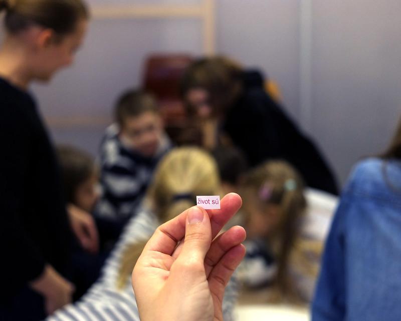 Kids Workshop (13.02.2020)