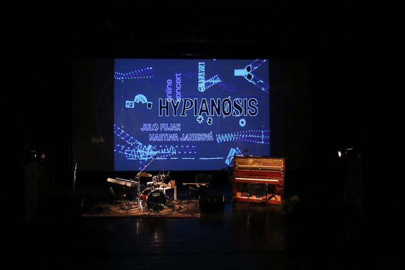 Hypianosis  Julo Fujak (18.11.2020)