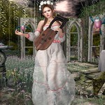 Look 1720 - Ode to The Birds
