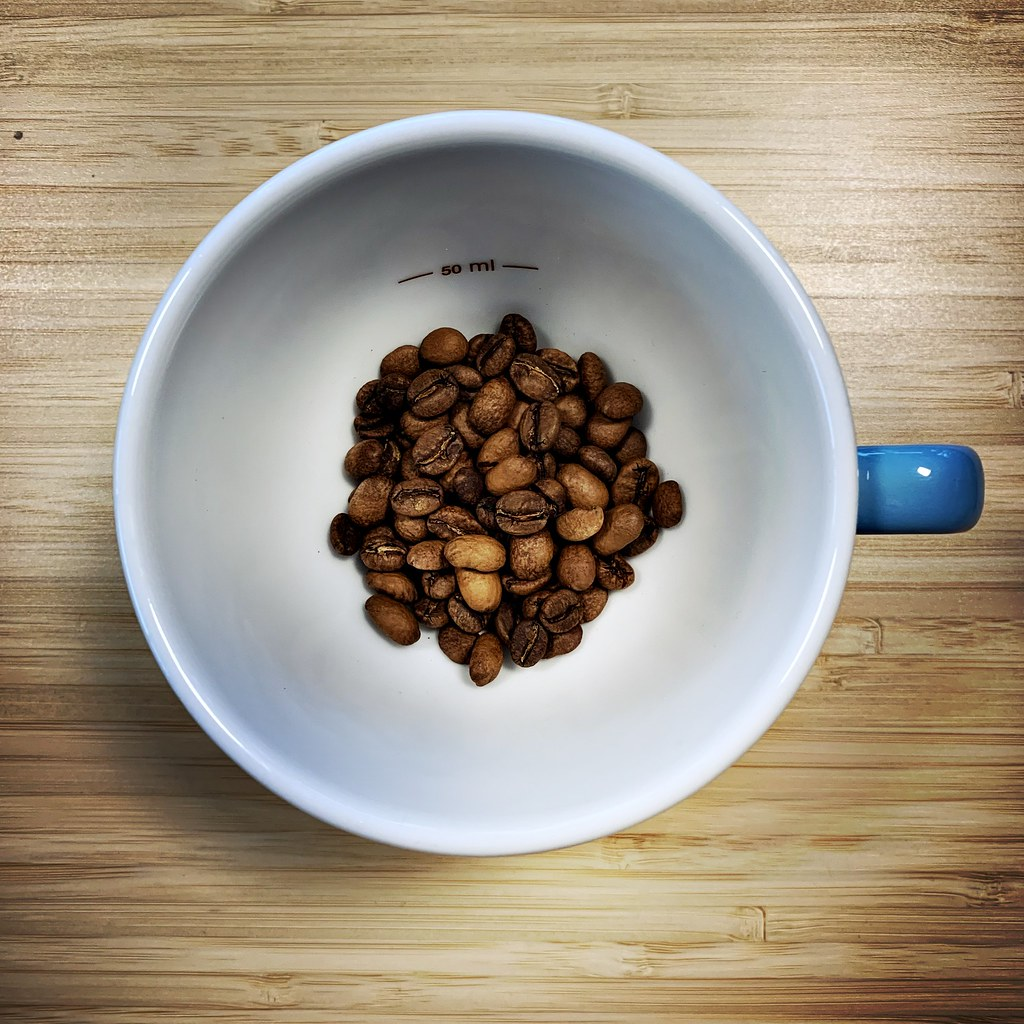 Coffee Chronicles 024 - The Beans