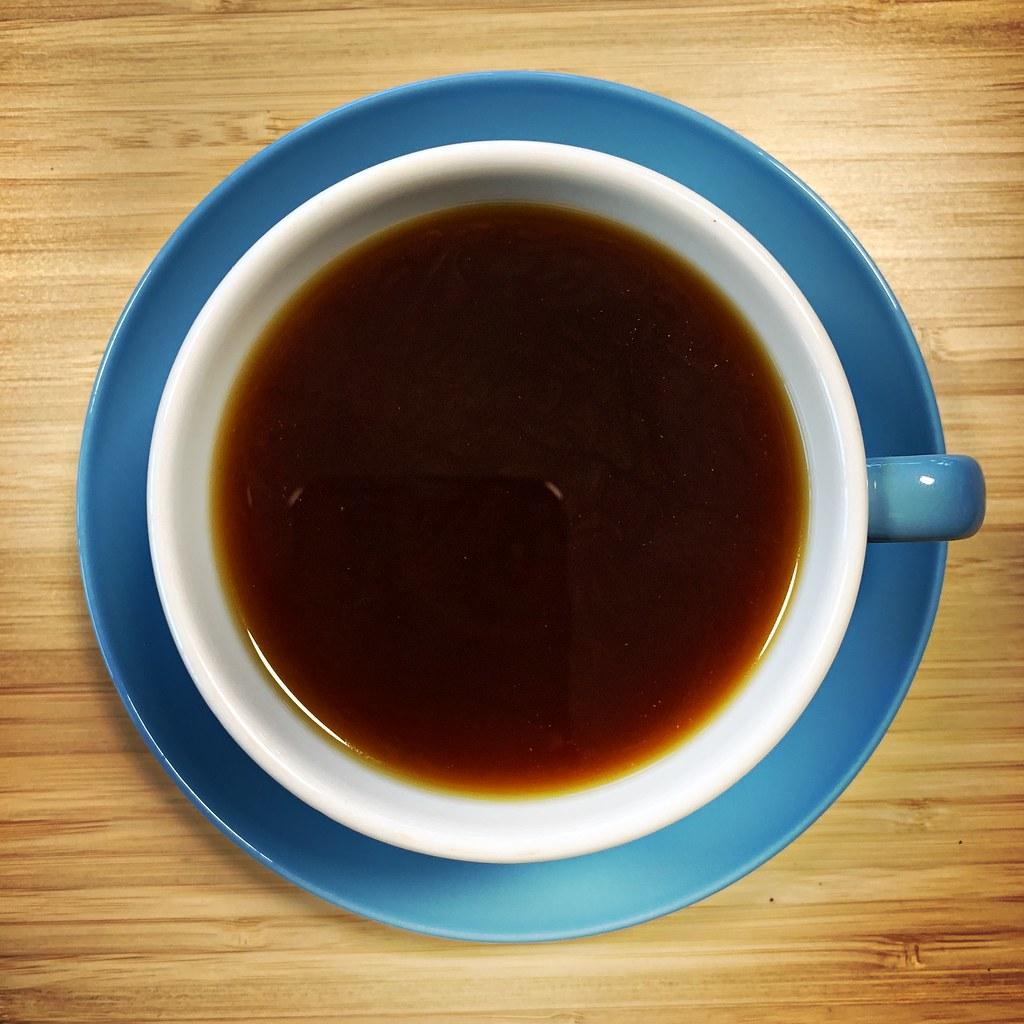 Coffee Chronicles 024 - AeroPress