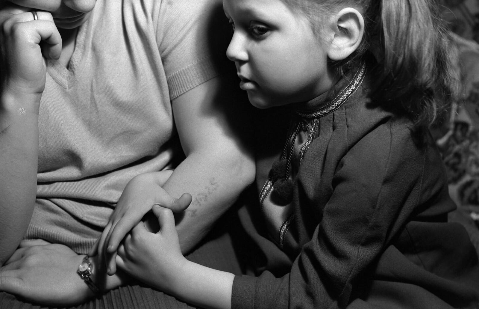 1969. Рассказ об Освенциме, Бельцы