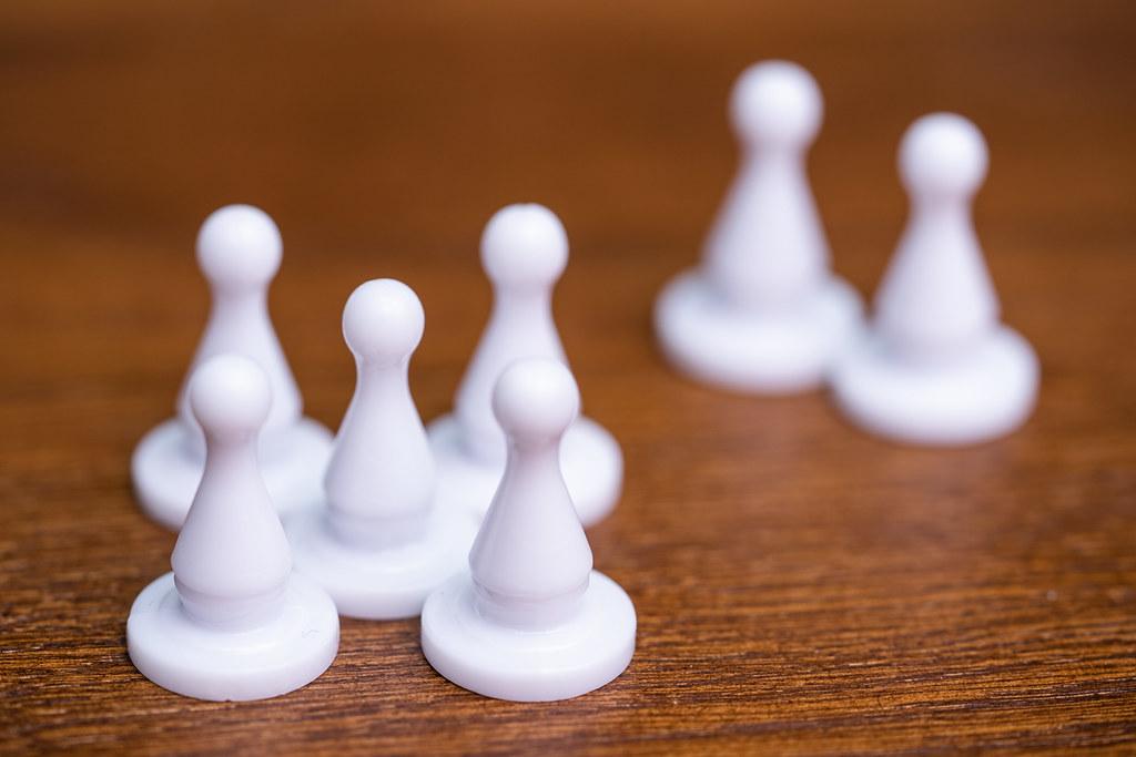 Curios boardgame juego de mesa