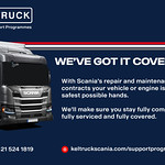 Contracts Advert - Fully Covered