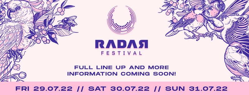 radar Fest