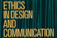 A rallying cry for ethics