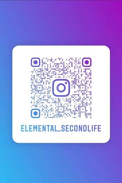 Elemental on Instagram!