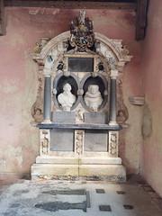 Sir Austin and Dame Elizabeth Palgrave, 1630s