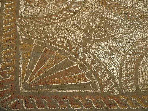 Fishbourne Roman Palace