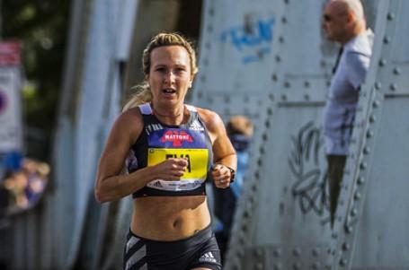 Olympijský limit není hlavním cílem, chci běžet rychleji, říká Eva Vrabcová