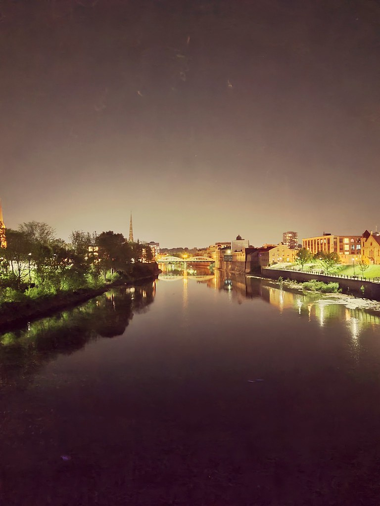 Cambridge is beautiful
