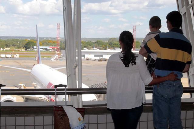 """25 05 2021 Webinário """"O Setor Aéreo Brasileiro: Caminhos para a Redução da Litigiosidade"""""""
