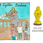 Mejor Edición: El Capitán Barbosa