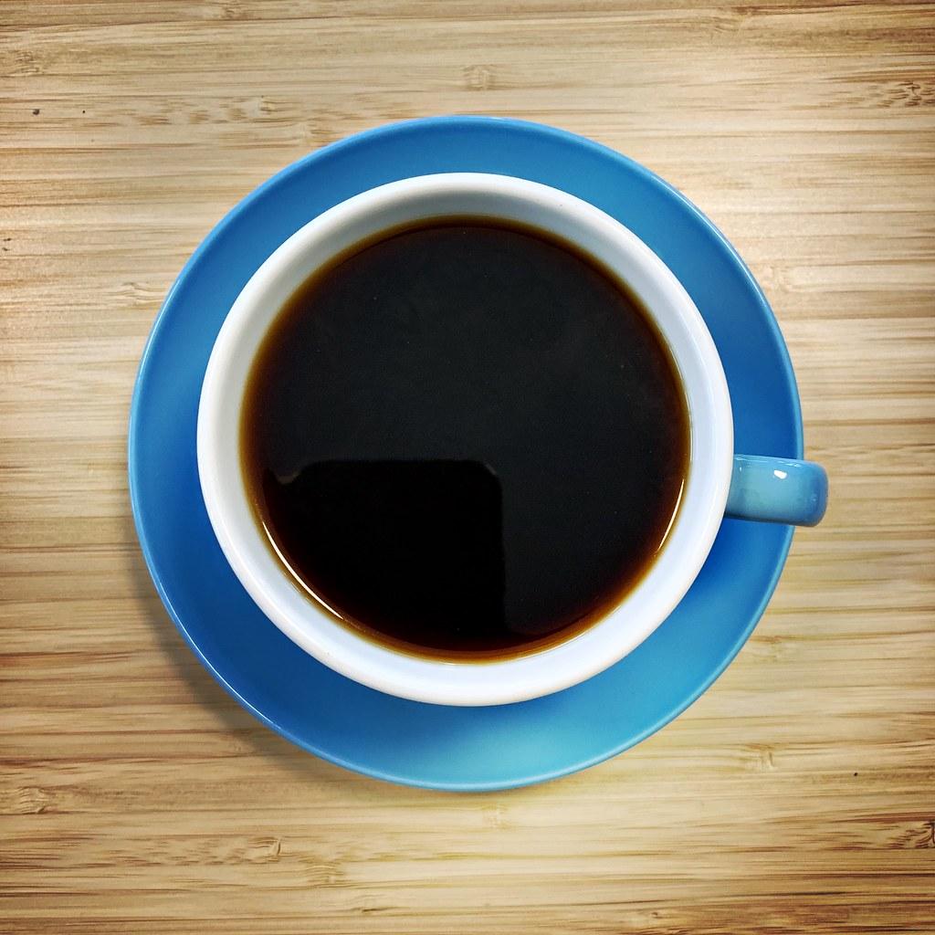 Coffee Chronicles Bonus - AeroPress
