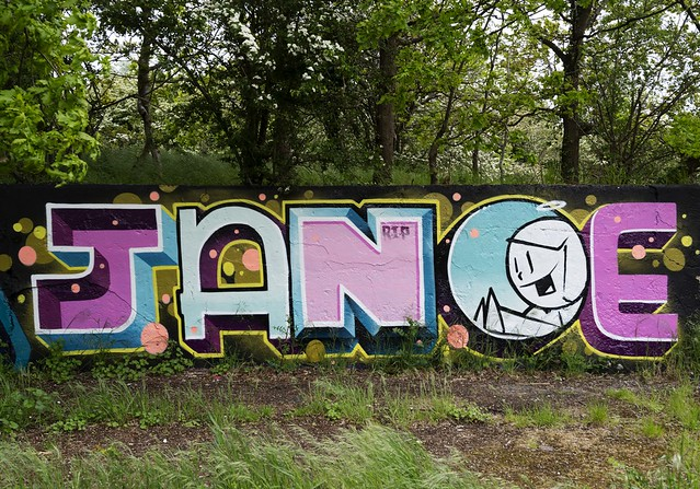 Jano tribute by Sky High