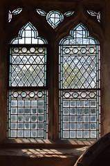 south sanctuary window