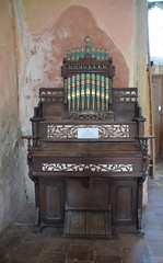 mouse proof organ