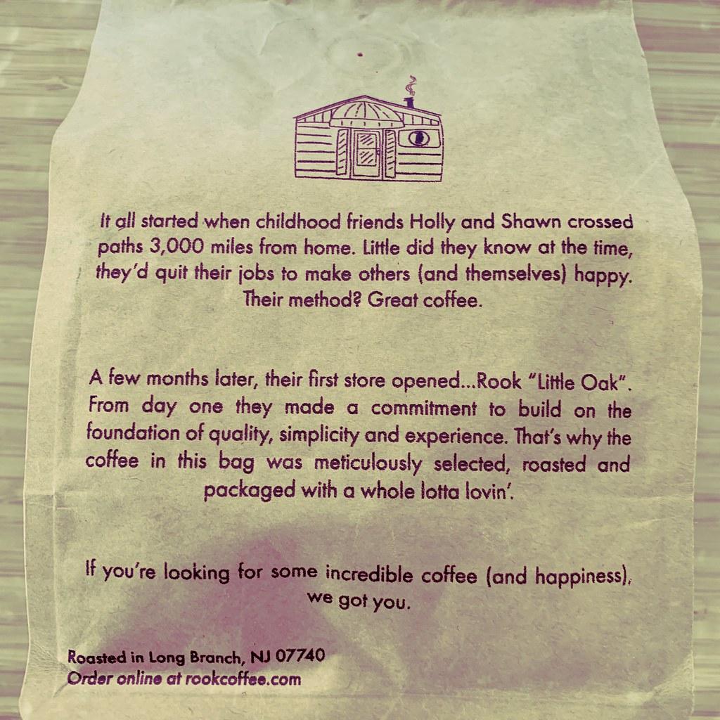 Rook Coffee
