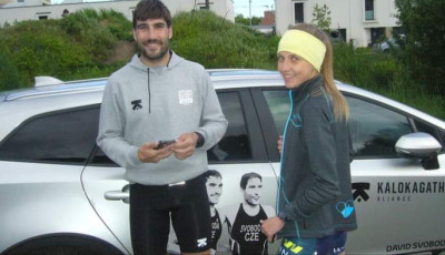 Run Labe run vyhrála Kalokagathia Aliance se Svobodovými a Macurovou