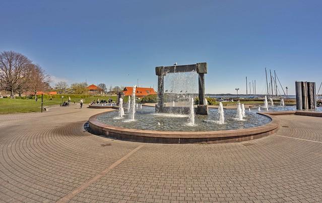 Otterdalparken, Kristiansand, Norway